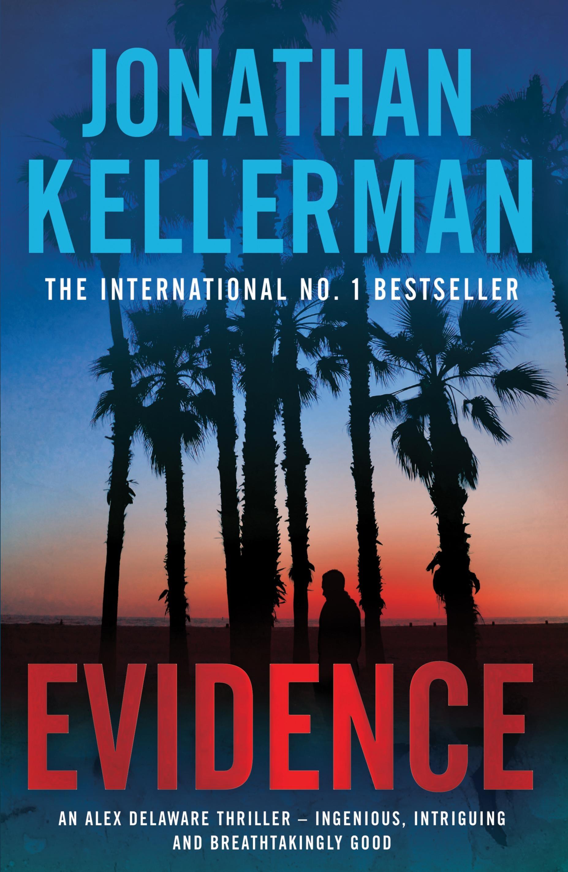A masterful psychological thriller