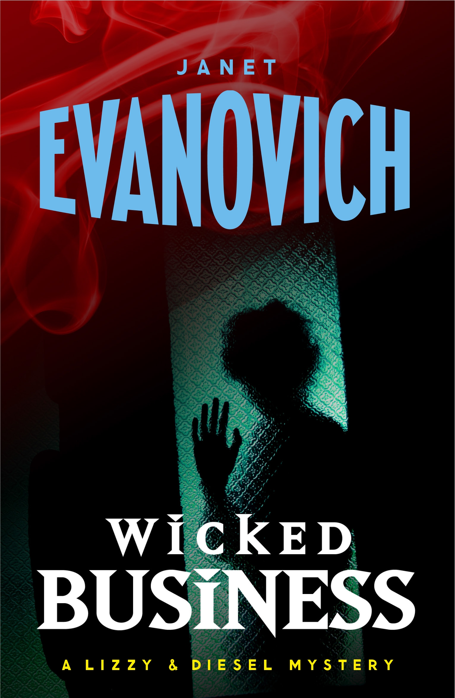 Janet Evanovich Ebook