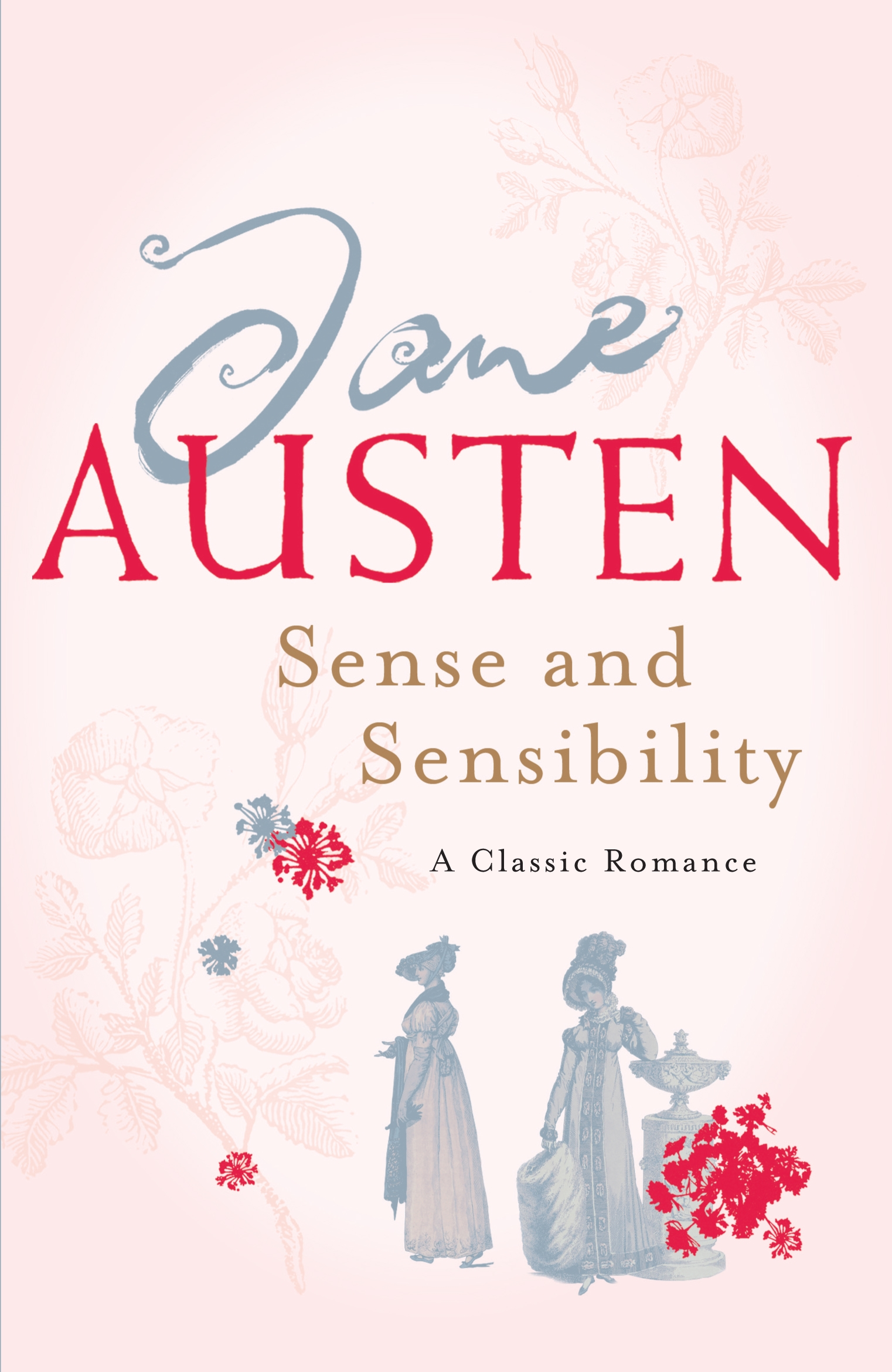 Image result for sense and sensibility headline review