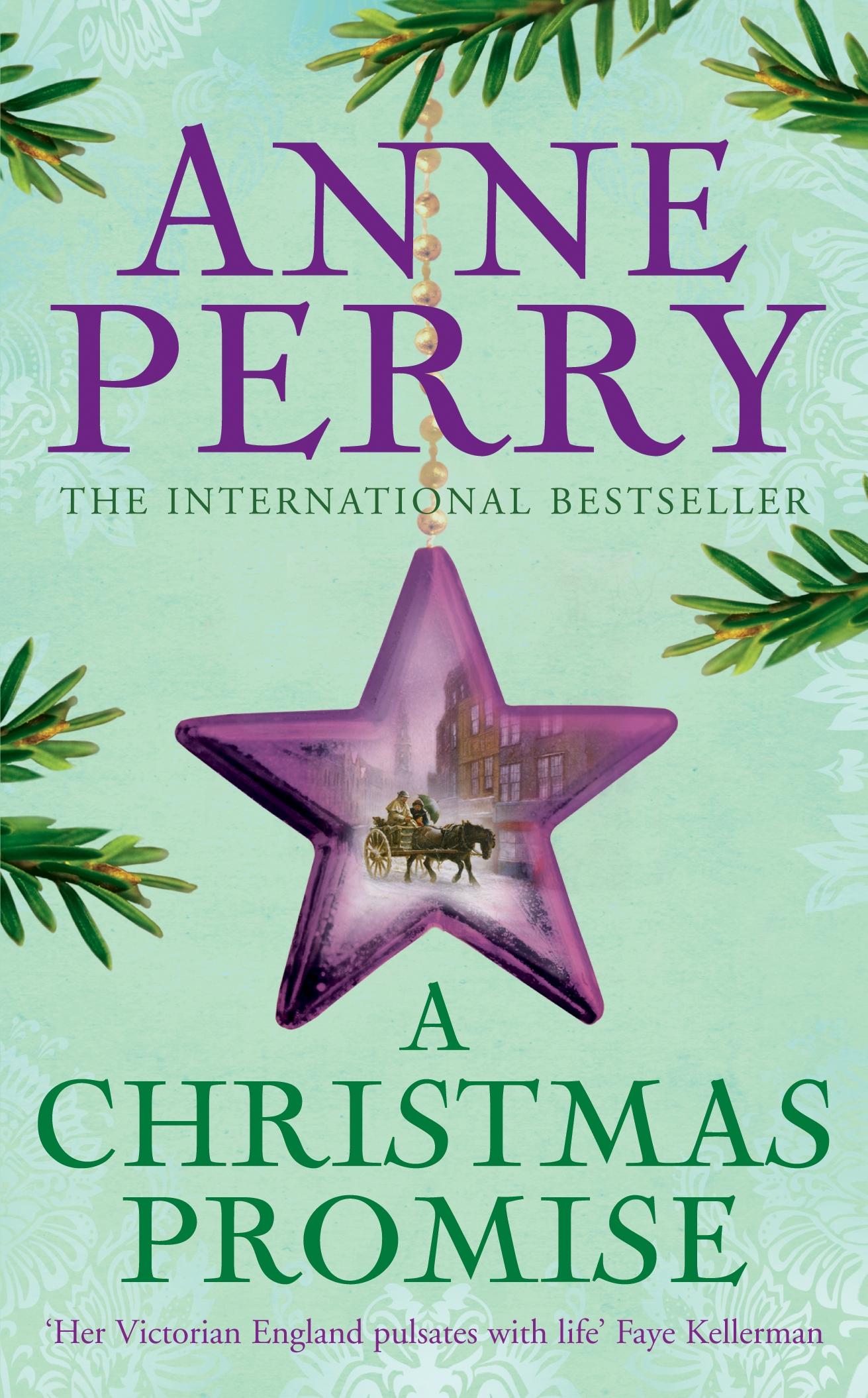 The Christmas Promise Book.A Christmas Promise Christmas Novella 7