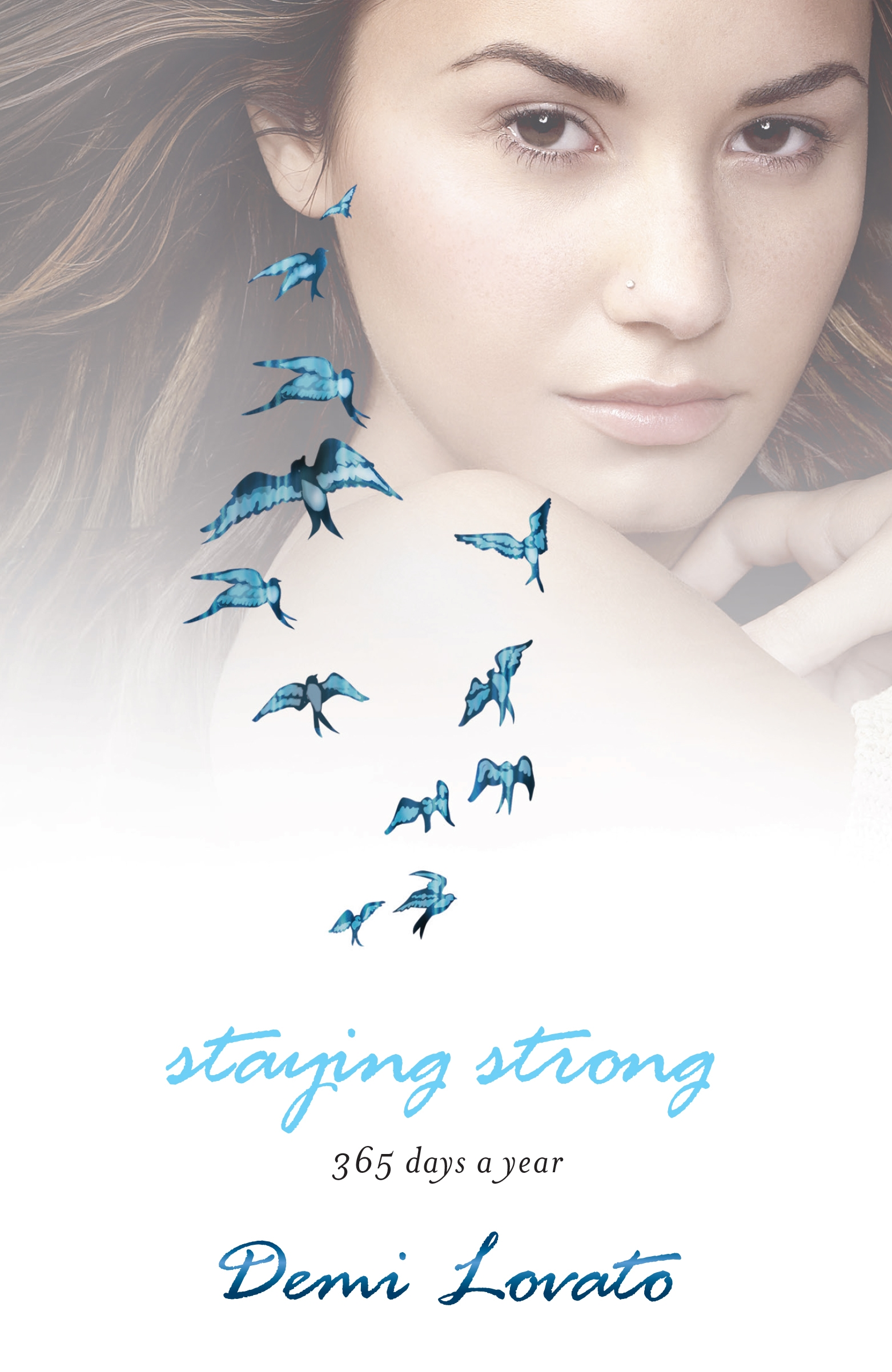 Demi Lovato Stay Strong Ebook