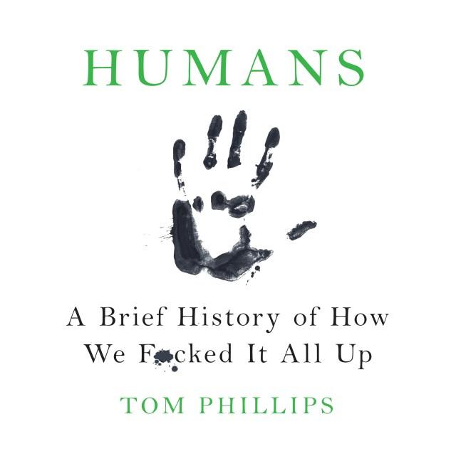 Výsledok vyhľadávania obrázkov pre dopyt tom phillips humans