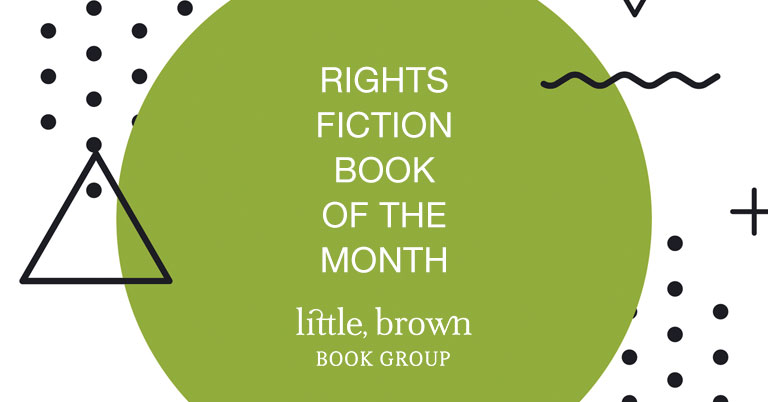Book of the Month | Headline Publishing Group, home of